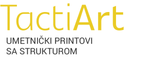 Tacti Art logo